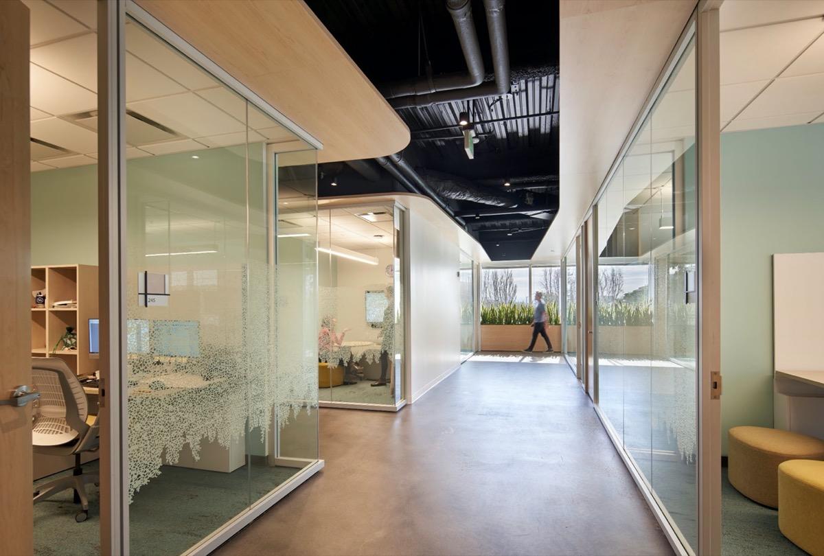 Corporate Scientific Workplace