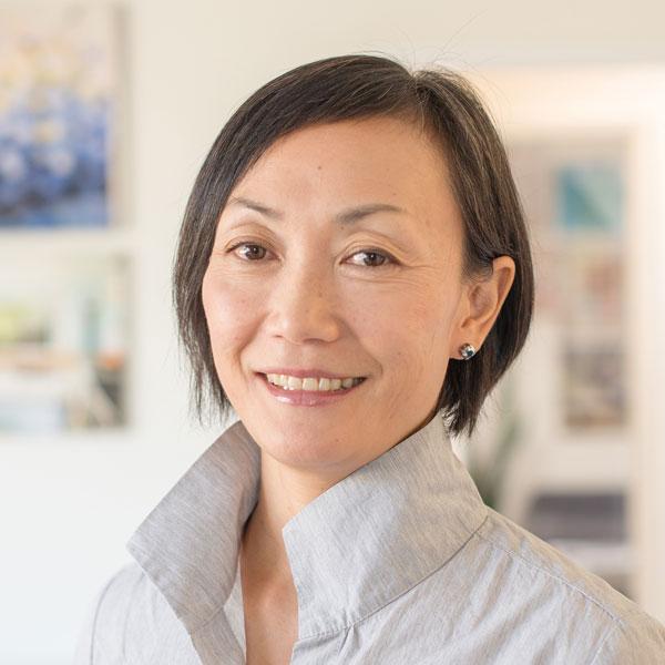 Hiromi Ogawa, AIA