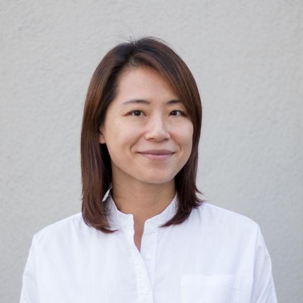 Juliet Hsu, AIA