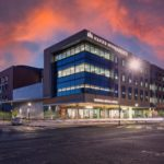 Kaiser Permanente's New Specialty Medical Office Building in Redwood City