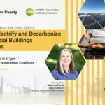 How to Electrify and Decarbonize Commercial Buildings & Kitchens